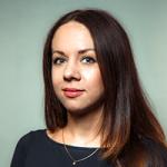 Соколова Алина